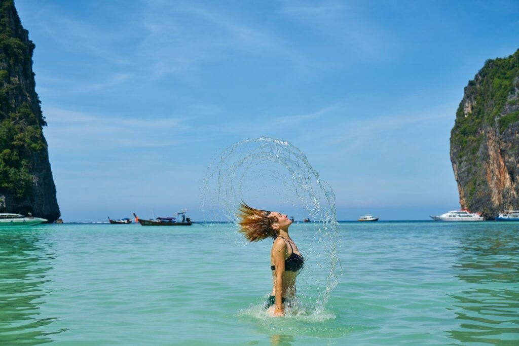 Activities and Things to do in Thailand