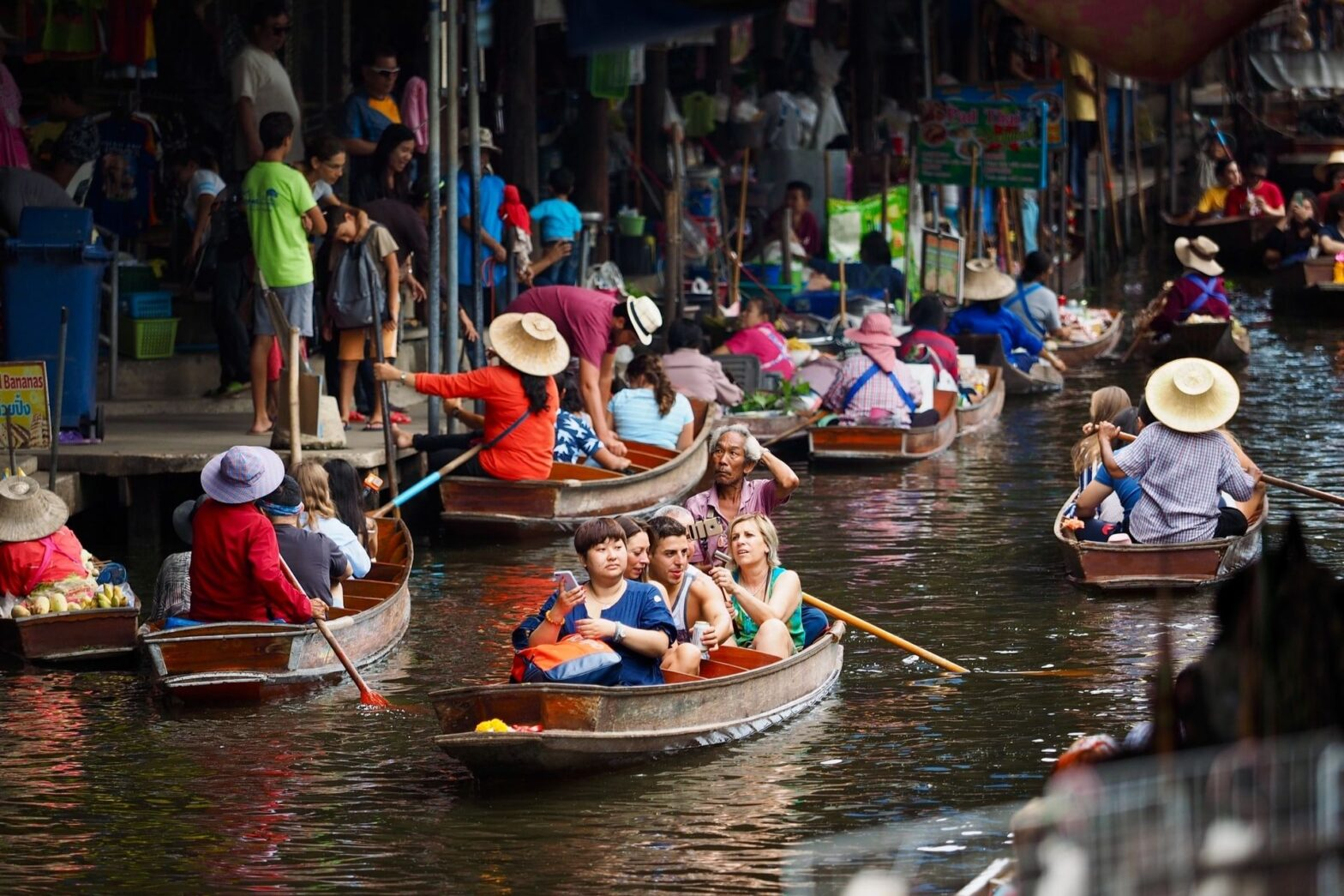 India to Thailand - A Complete Guide - Bangkok Thailand Packages from India