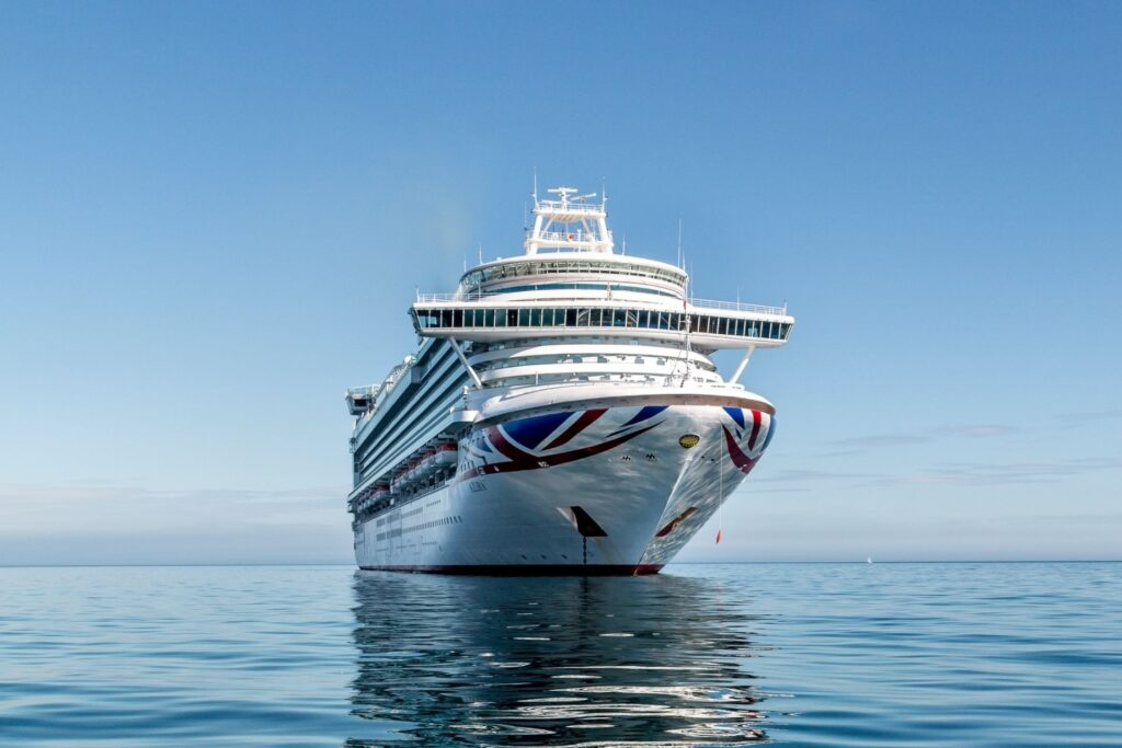 India to Thailand by Sea Cruise - Thailand port, Cruise Operators
