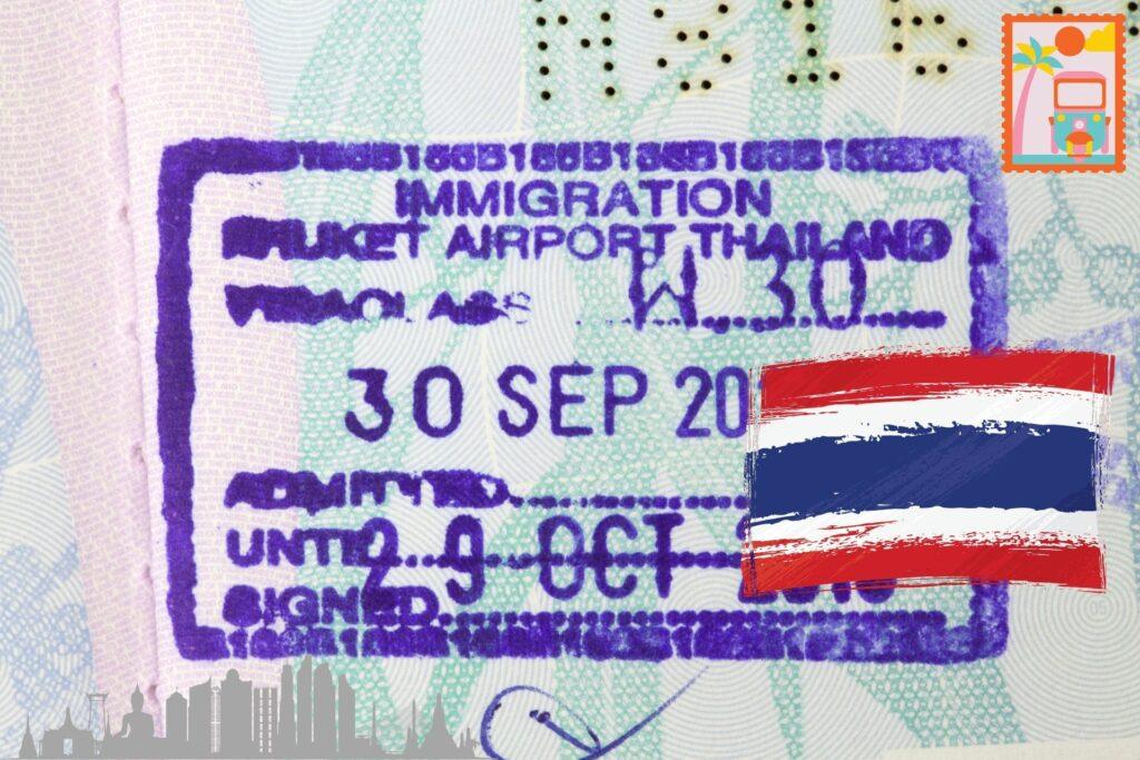 Thailand Visa for Indian Nationals